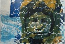 """Sami-Ainu portrait III"""