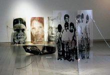 """SAIVO"" exhibition Örebro länsmuseum 2017 www.olm.se"