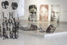 """Exhibition-veiw Örebro museum"""