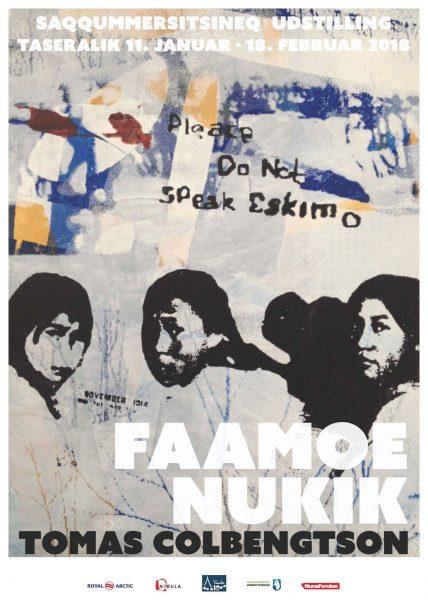 FAAMOE - NUKIK