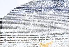 Giela dajva - landscape language