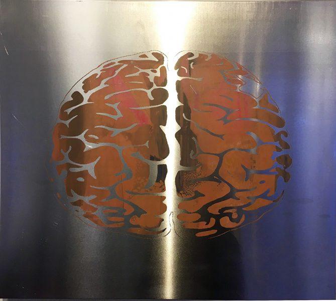 """Saemie brain"""